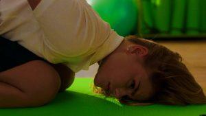 Гимнастика с Ольгой Барановой