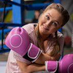 Софья Зайка и бокс